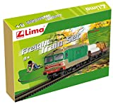 Lima Junior HL1054 Set Treno Merci