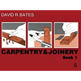 Carpentry and Joinery Book 1: Bk. 1