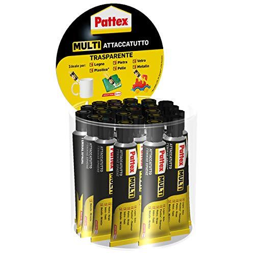 Castellana - Pattex - Colle extra-forte tous matériaux, 20 mL - -