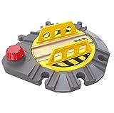 Hape Plataforma giratoria Circuito de Tren
