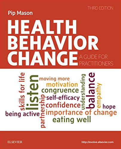 Health Behavior Change E-Book: A Guide for Practitioners (English Edition)