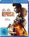 Reprisal - Nimm dir, was dir gehört! [Blu-ray]