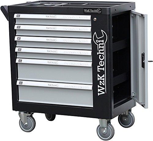 Preisvergleich Produktbild XXL Special Edition ohne Werkzeug - Werkstattwagen - Werkzeugwagen - leer