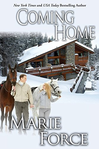 Coming Home: Volume 4 (The Treading Water Series)