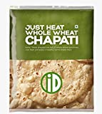 #6: ID Fresh Food Whole Wheat Chapati, 300g