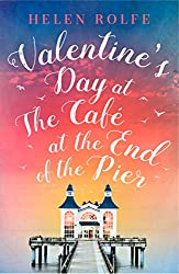 Valentine's Day at the Café at the End of the Pier