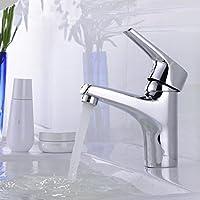 WP- All rame bacino caldo e freddo rubinetto singolo rubinetto