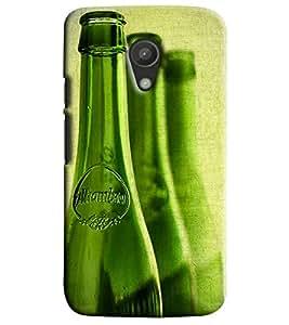 Expert Deal 3D Printed Hard Designer Motorola Moto G (2nd gen) Mobile Back Cover Case Cover