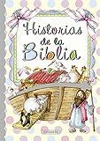 Historias De La Biblia (Pequeños Cristianos)
