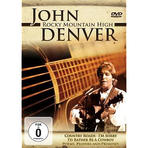 John Denver - Rock Mountain High