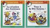 Gafi albums a lire pack de 8 exemplaires + guide pedagogique (Mes Albums a Lire)