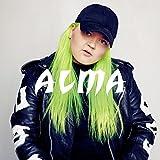 Alma  Dye My Hair