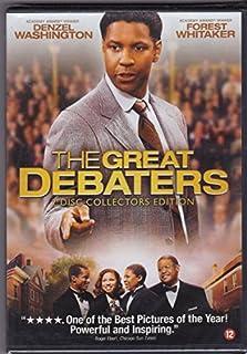 The Great Debaters - NL - niederländisch