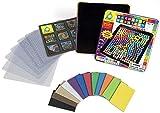Magnetico mosaico Jr Kit-