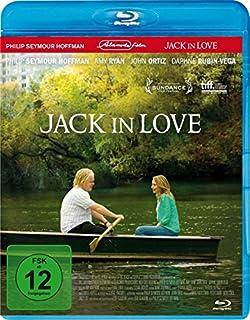 Jack in Love [Blu-ray]