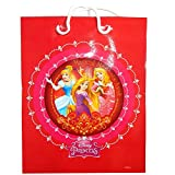 ThemeHouseParty Disney Princess Theme Party Paper BAGES for Gifting (Big Size)/Birthday Party Decoration/Goodie