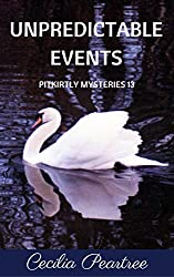 Unpredictable Events (Pitkirtly Mysteries Book 13)