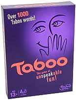 Taboo - Englisches Spiel hier kaufen
