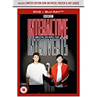 Dan and Phil Interactive Introverts