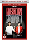 Dan & Phil Interactive Introverts [DVD + Blu-Ray] [Amazon Exclusive] [2018] [Region Free]