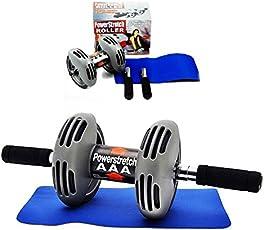 Generic Best Deals Powerstretch AB Wheel Roller