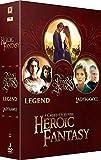 Heroic Fantasy : Princess Bride + Legend + Ladyhawke