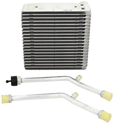 Nissens 92085 Evaporador, Aire Acondicionado