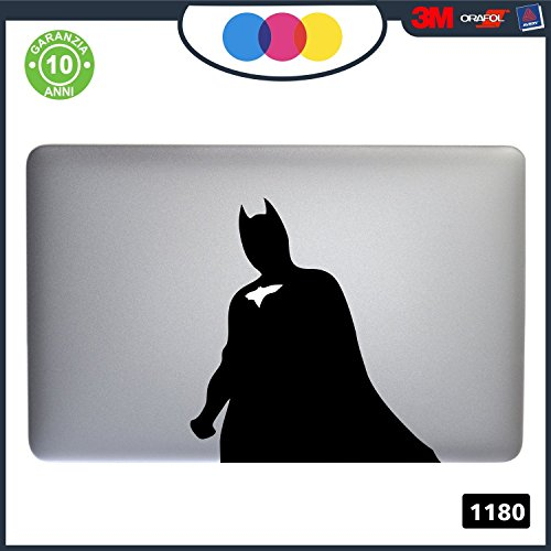BATMAN-- Skin Para Apple Macbook Pro, Air, Laptop Sticker Decal Vinilo Macbook Air de 11
