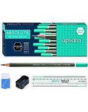 Apsara Absolute Pencils Value Pack - Pack of 20