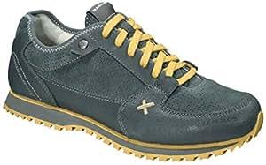 Randonnée Chaussure MAMMUT Sloper Low LTH Men, Gris, 42