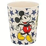 Mickey Mouse 1324 Vaso Bambú 270Ml All Star