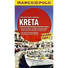 MARCO POLO Reiseführer Kreta: Reisen mit Insider-Tipps. Mit EXTRA Faltkarte & Reiseatlas