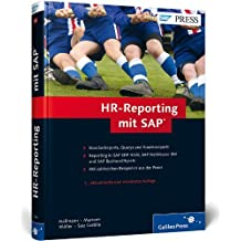 HR-Reporting mit SAP by Richard Ha??mann (2013-07-28)