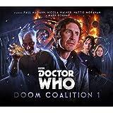Doctor Who - Doom Coalition Series 1