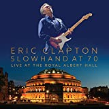 Eric Clapton - Slowhand At 70 (Limited Edition, 2 Discs, + 2 Audio-CDs)