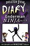 Minecraft: Diary of an Enderman Ninja...