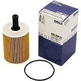 Mahle Filter OX188D Filtro De Aceite