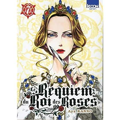 Le Requiem du Roi des roses T07 (07)