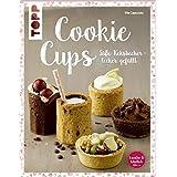 Cookie Cups: Süße Keksbecher – lecker gefüllt