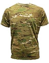 Dallaswear - T-shirt -  Homme MTP