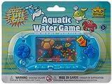 Wild Republic Blister Water Game Aquatic, Multi Color