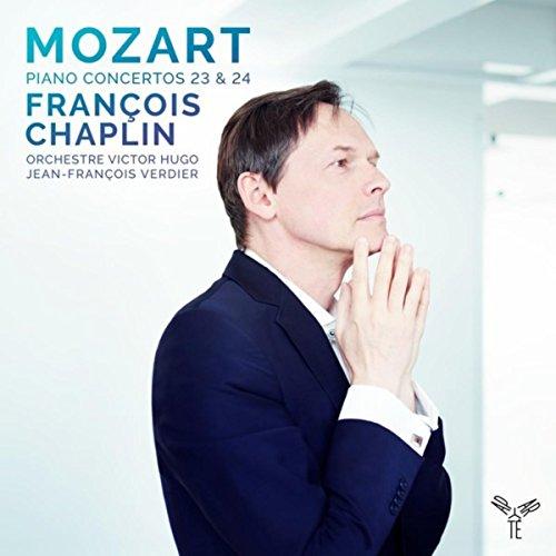 Mozart: Piano Concertos No.23 & No. 24