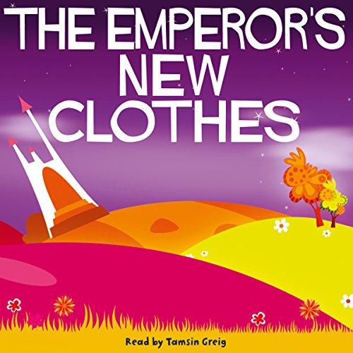 The Emperor's New Clothes  Audiolibri