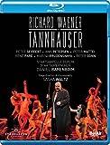 Wagner: Tannhäuser (René Pape, Peter Seiffert, Ann Petersen/Staatskapelle Berlin / Daniel Barenboim) [Blu-ray]