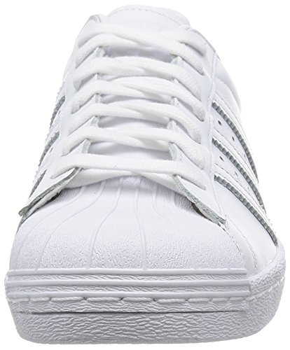 adidas Herren Superstar 80s Outdoor Fitnessschuhe Weiß (Ftwr White)