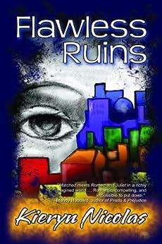 Flawless Ruins (English Edition) von [Nicolas, Kieryn]