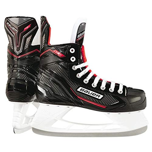 Bauer Schlittschuhe NSX S18 Senior Eishockey Freizeit Sport Größe 6 R (EU40.5)