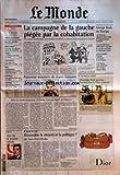 MONDE (LE) [No 17831] du 25/05/2002 - UNION EUROPEENNE - LA FRANCE POUR UN RETOUR AUX AIDES AGRICOLES A L'ANCIENNE MEDICAMENT - LE PROCES DES FEMMES CONTRE LE DISTILBENE FORETS - LA DIFFICILE MUTATION DE L'ONF PLACEMENTS - L'OR REDEVIENT UNE VALEUR REFUGE OPA - LA COMPAGNIE DES ALPES VEUT ACHETER GREVIN ET ASTERIX FOOTBALL - LES CADENCES INFERNALES DES BLEUS PORTRAIT - NICK HORNBY, ECRIVAIN, PERE D'UN ANGE TUNISIE - BEN ALI, LE POUVOIR ABSOLU LA CAMPAGNE DE LA GAUCHE PIE...