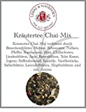Kräutertee Chai-Mix VE: 3. kg