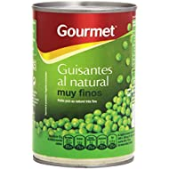 Gourmet Guisantes al Natural muy Finos - 250 g